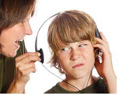 Parent and teenagers' conflict: Tips for approaching conflict in a healthy way.